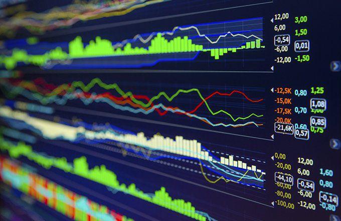Quantitative Finance Algorithm