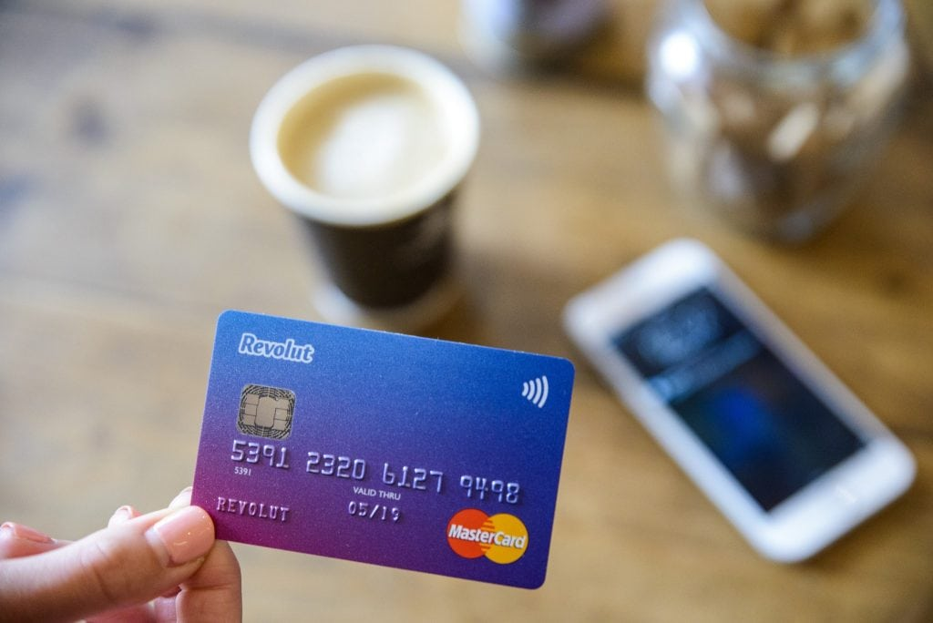 Revolut Holiday Business Trip Disruption Banking