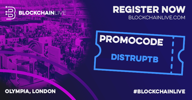 BlockchainLive DisruptionBanking