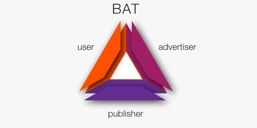 Brave and BAT token cryptocurrency advertising platform