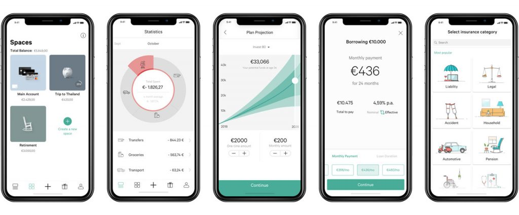 N26 becomes one of Europe's most valuable startups