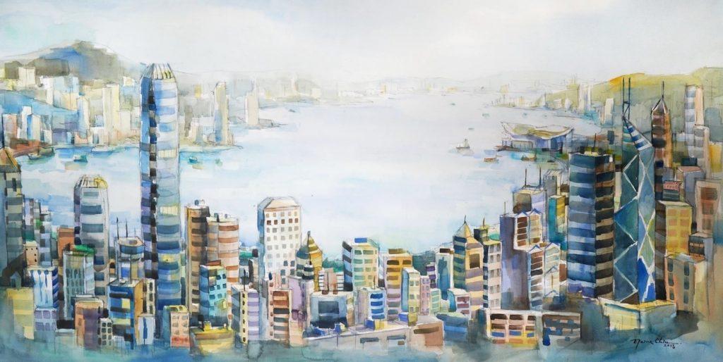 Disruptive Market Hong Kong